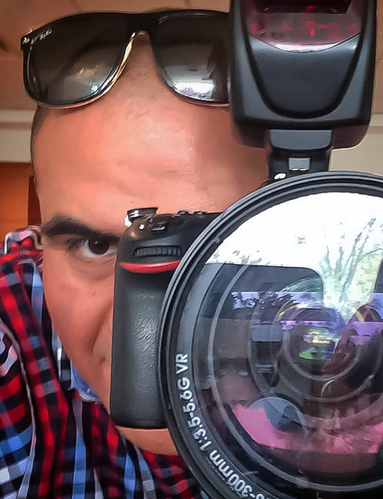 Guillermo Buendía Photography